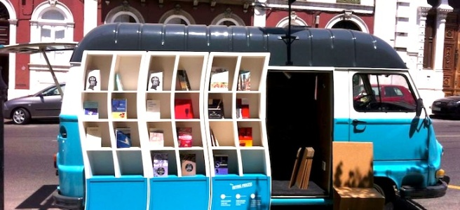 Lisbon books