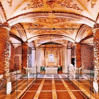 Bones Chapel