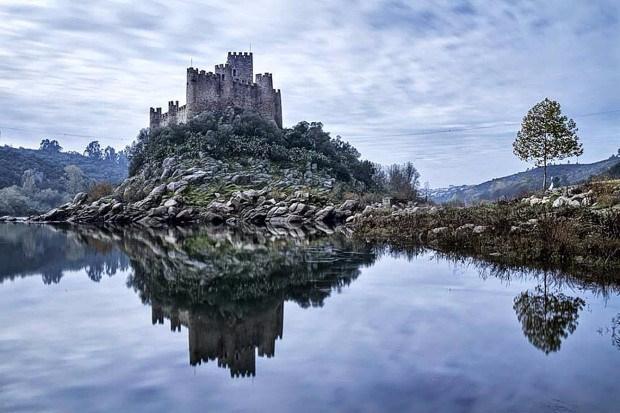 Castelo Almorol