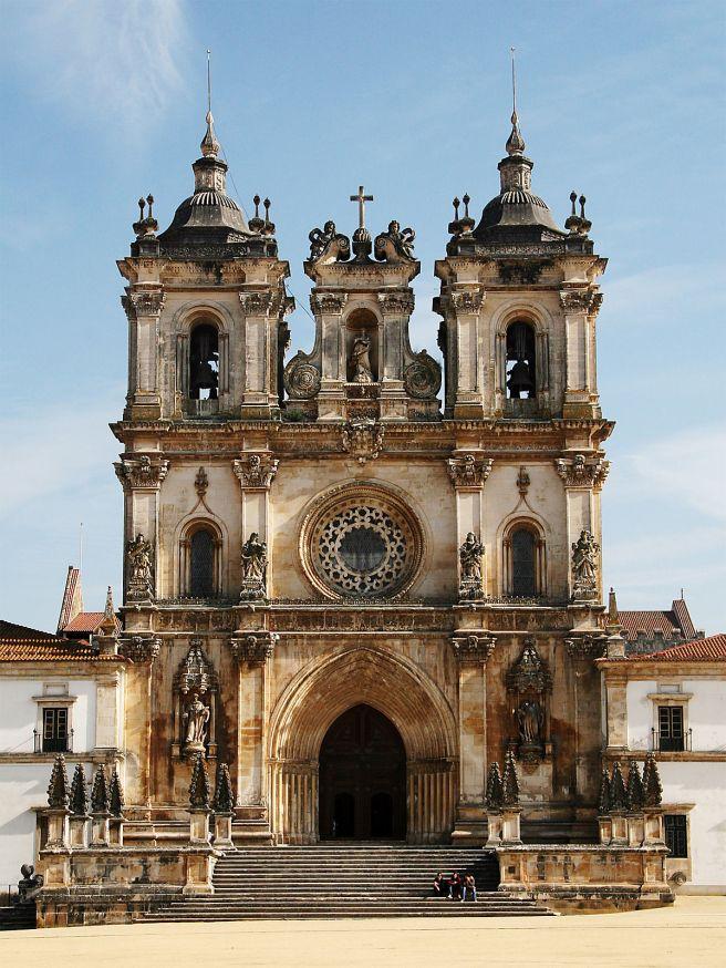 Mosteiro Alcobaça